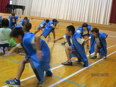 松岡先生工房訪問   浦佐小学校発表会    第2回KJ後援会総会_b0092684_17414023.jpg