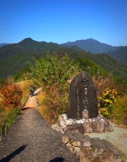 熊野古道_b0139785_19342313.jpg