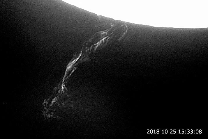 10月25日の太陽_e0174091_17012236.jpg