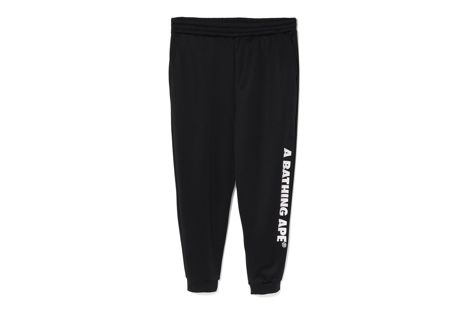 A BATHING APE® SLIM SWEAT PANTS_a0174495_17333640.jpg