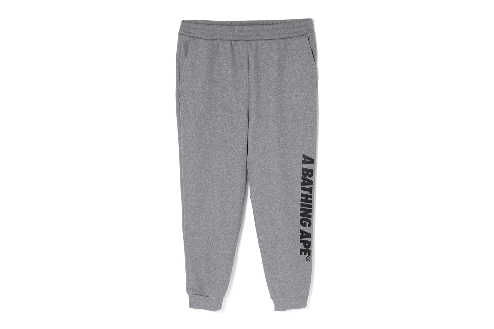 A BATHING APE® SLIM SWEAT PANTS_a0174495_17334689.jpg