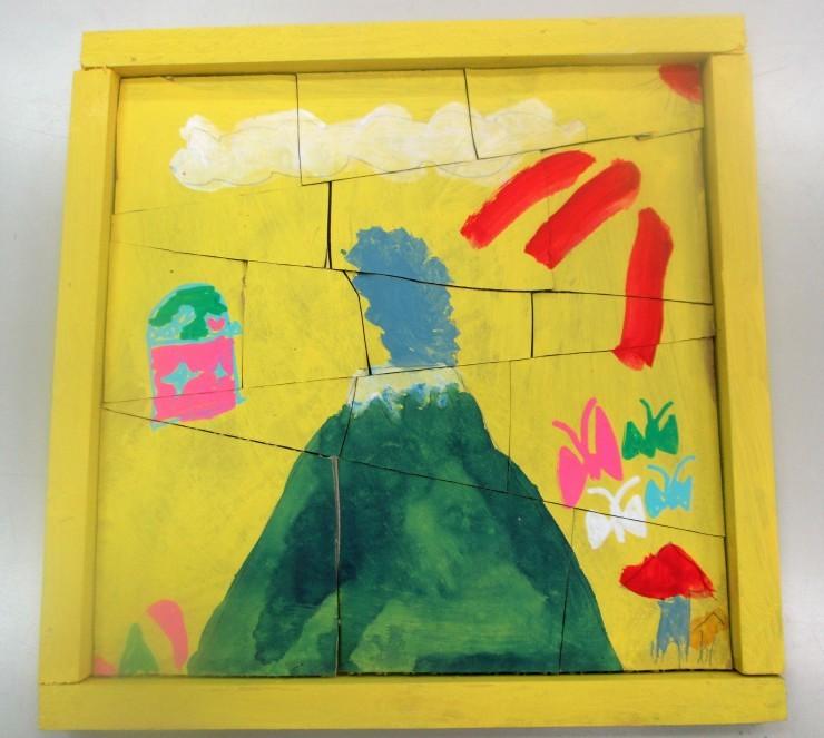子供アトリエは木工でパズル作り_c0100195_06253540.jpg