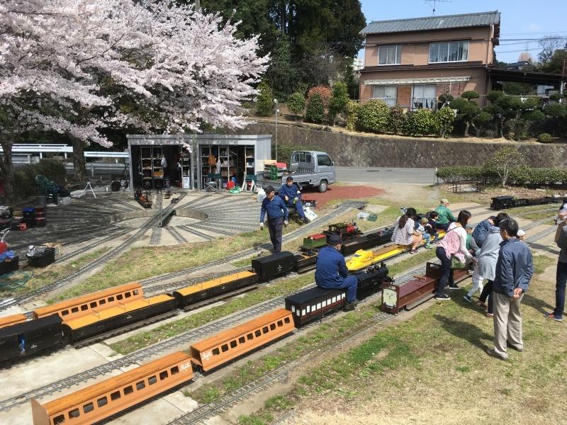 裾野市にある鉄道模型王国『日本庭園鉄道』!_d0367998_15512986.jpg