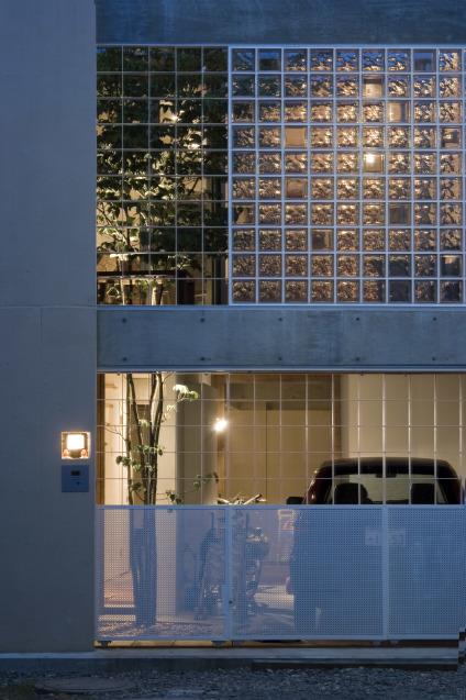 5日目 インナーガレージの家Ⅱ WEB家づくりセミナ_f0039406_11072234.jpg