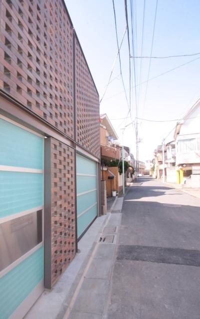 5日目 インナーガレージの家Ⅱ WEB家づくりセミナ_f0039406_11103027.jpg
