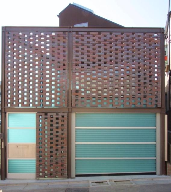 5日目 インナーガレージの家Ⅱ WEB家づくりセミナ_f0039406_11222141.jpg