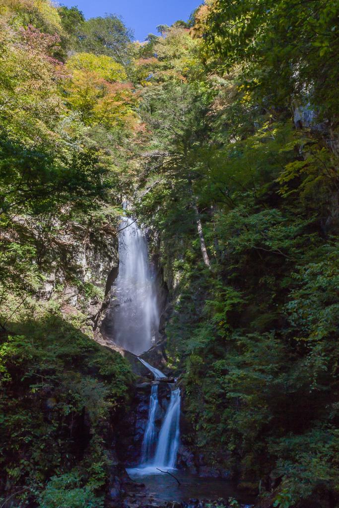 昇仙峡の滝_b0010915_19051247.jpg