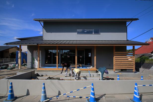 フォレストバーン・チェアハウスのモデルハウスが佐賀市にオープンします!_e0029115_14560934.jpg