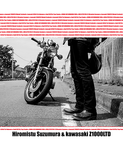 君はバイクに乗るだろう VOL.153_f0203027_14575875.jpg