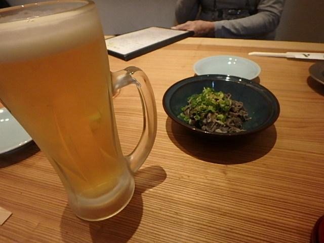 おばちゃんとデート 新長田 米八_f0334143_9303988.jpg