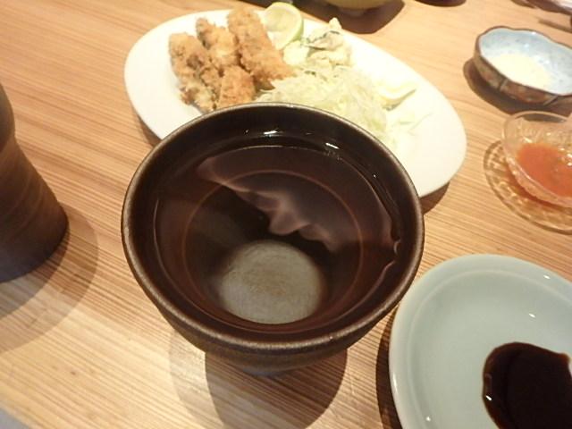 おばちゃんとデート 新長田 米八_f0334143_9313571.jpg