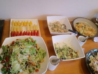 美食の森 菜の花Market_d0348249_10463571.jpg