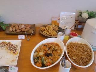 美食の森 菜の花Market_d0348249_10470641.jpg