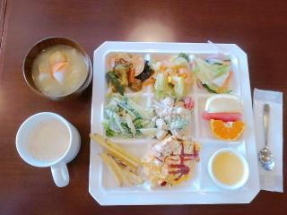 美食の森 菜の花Market_d0348249_10475182.jpg
