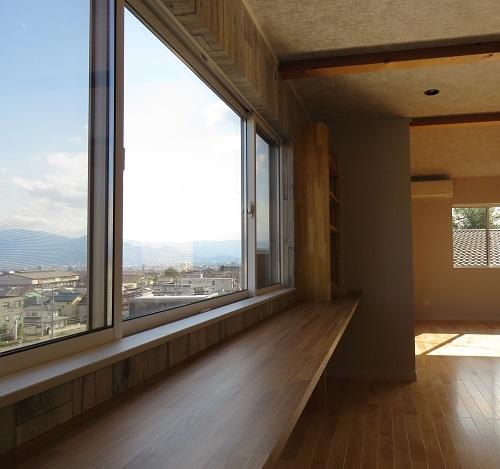 眺めの良いA様邸_e0159249_16223782.jpg