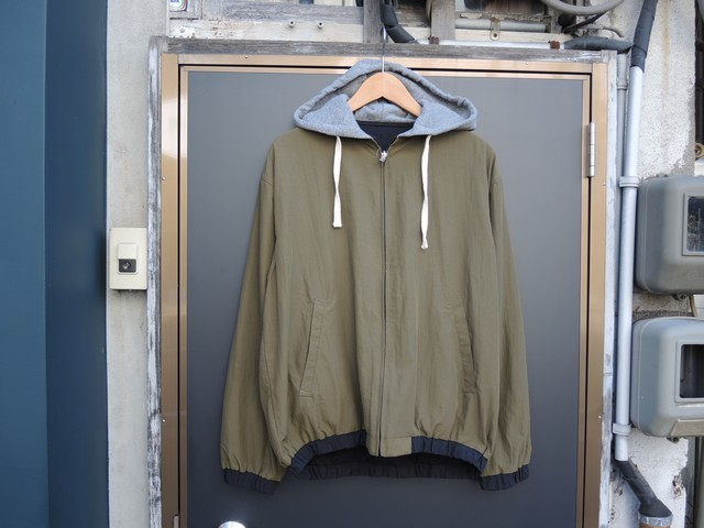 Birth 2Way Parka_b0316864_16273720.jpg