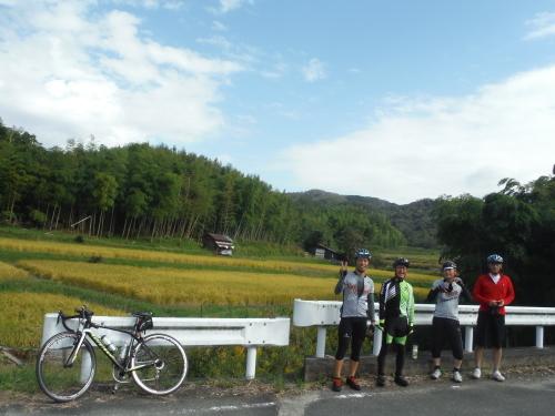 朝サイクリング_b0332867_01025001.jpg