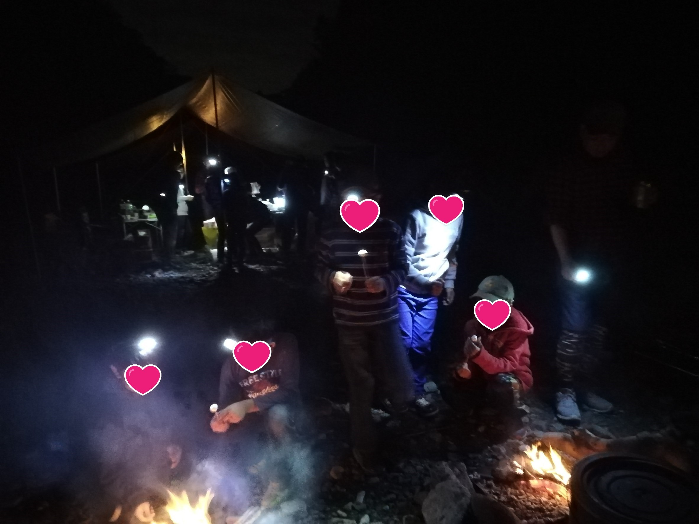 リベンジキャンプ(夏キャンプ)_e0123469_10310923.jpg