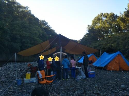 リベンジキャンプ(夏キャンプ)_e0123469_10311389.jpg
