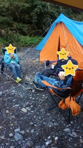 リベンジキャンプ(夏キャンプ)_e0123469_10311866.jpg