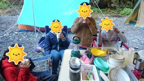 リベンジキャンプ(夏キャンプ)_e0123469_10312503.jpg