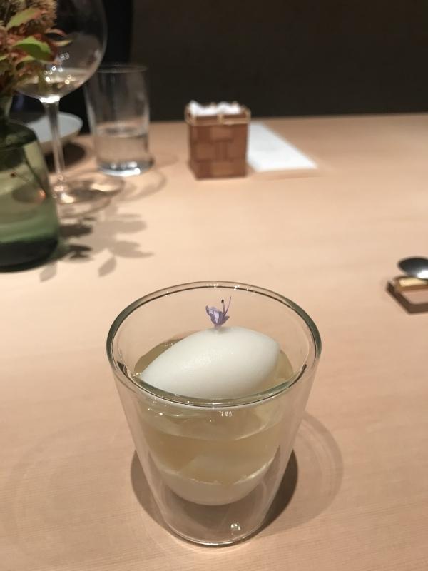 Sola オーナシェフ吉武弘樹氏と万茶を愉しむディスカッション茶会_c0366777_21365977.jpeg