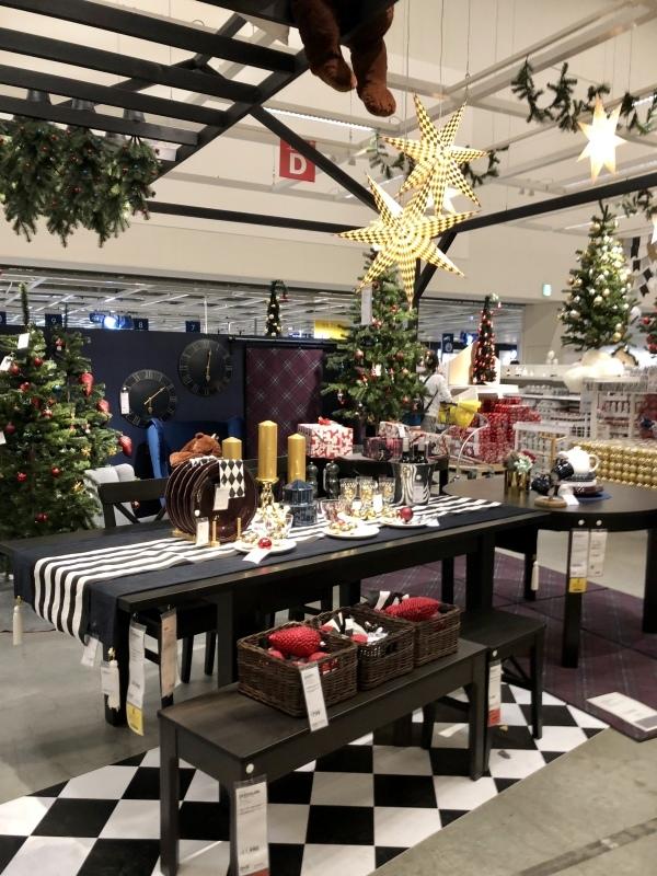 すっかりクリスマスモードのIKEAで大満足のお買い物♪_e0357886_12153718.jpeg
