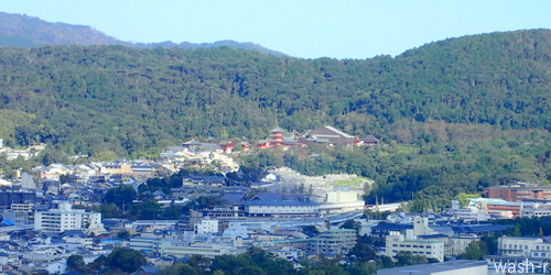 はじめての京都タワー_b0029488_16422116.jpg