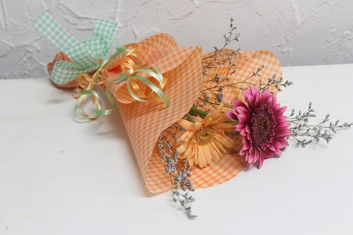 mini 花束 etc._d0227610_16593602.jpg