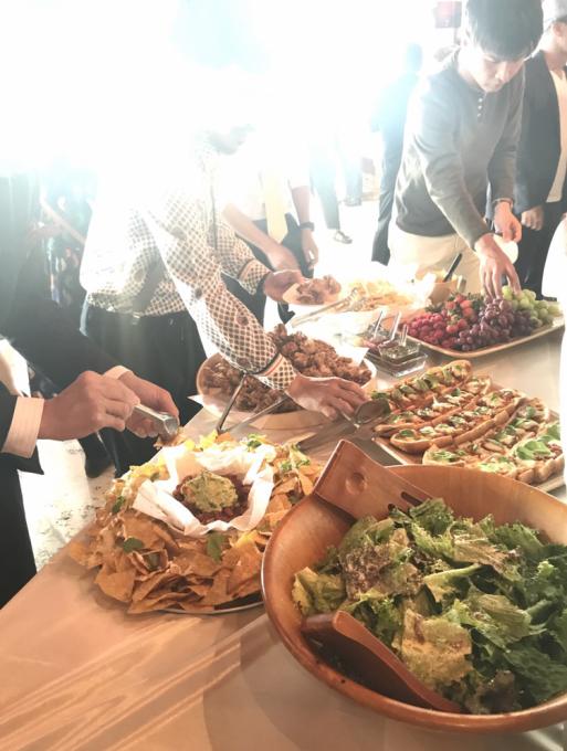 江の島CurryDiner OPPA-LA 貸し切り / 結婚パーティー / 個展 / ライブ / パーティー / どなた様でもご利用いただけます。_d0106911_04260136.jpg