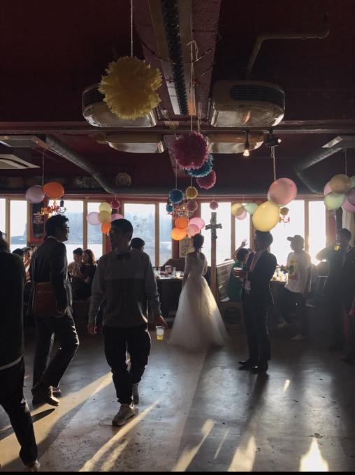 江の島CurryDiner OPPA-LA 貸し切り / 結婚パーティー / 個展 / ライブ / パーティー / どなた様でもご利用いただけます。 _d0106911_04261166.jpg