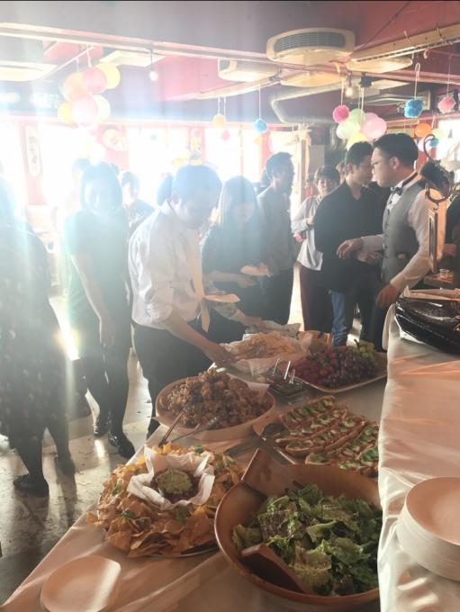 江の島CurryDiner OPPA-LA 貸し切り / 結婚パーティー / 個展 / ライブ / パーティー / どなた様でもご利用いただけます。 _d0106911_04261199.jpg