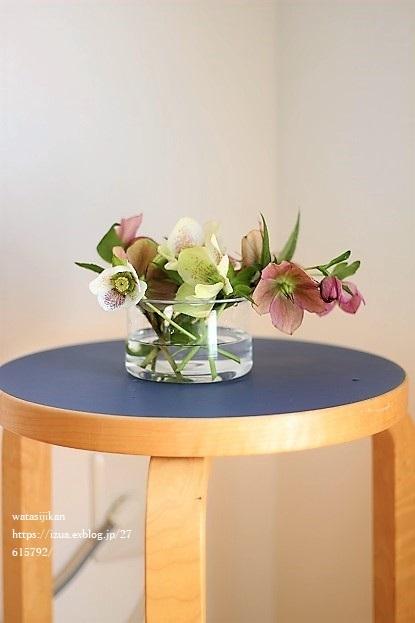 水栽培の準備とお気に入りの花器_e0214646_23040124.jpg
