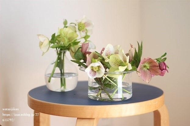 水栽培の準備とお気に入りの花器_e0214646_23050966.jpg