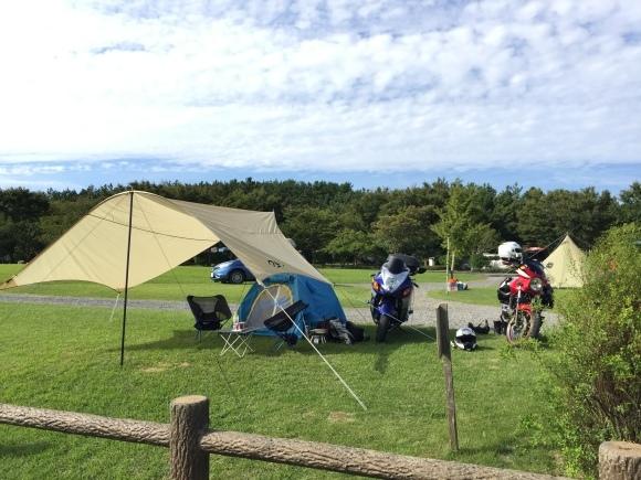2018 秋 紅葉とキャンプツーリング Bikeで行ってきまーす!_c0261447_09314235.jpg