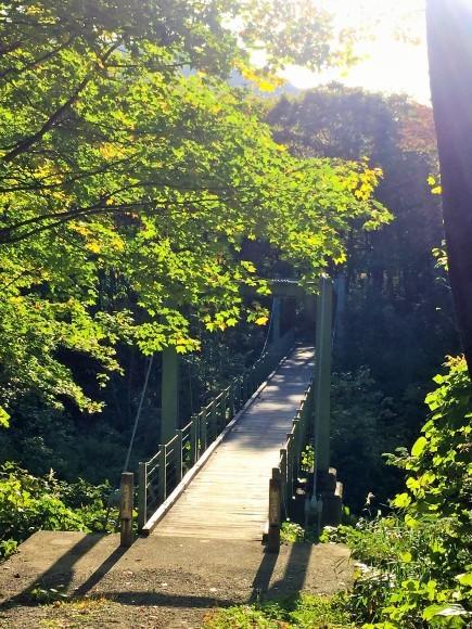 2018 秋 紅葉とキャンプツーリング Bikeで行ってきまーす!_c0261447_10355572.jpg