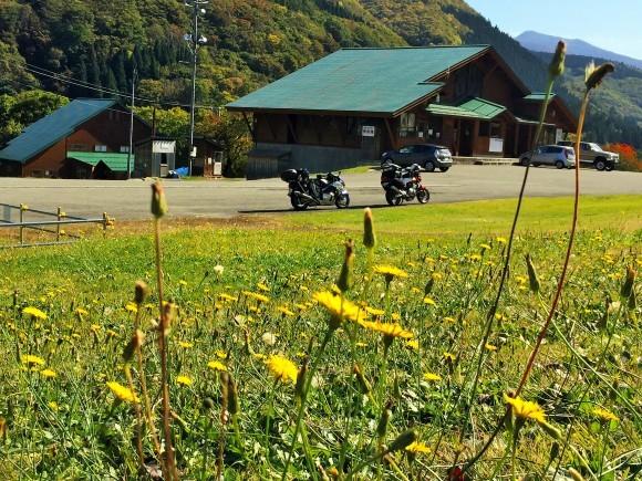 2018 秋 紅葉とキャンプツーリング Bikeで行ってきまーす!_c0261447_10421177.jpg