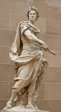 カエサルのガリア戦争とローマ内戦_c0011649_21223038.jpg