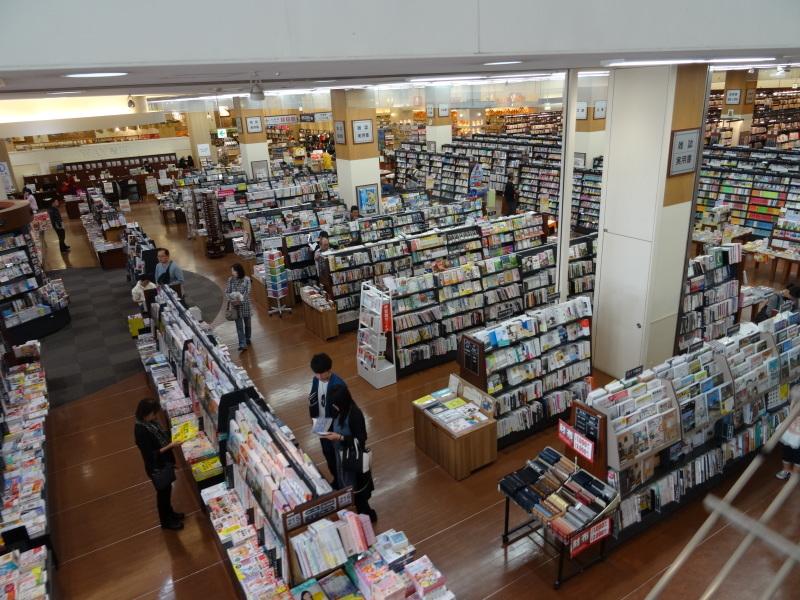 ちょこっと買い物に・・・和歌山市内_c0108460_18030958.jpg