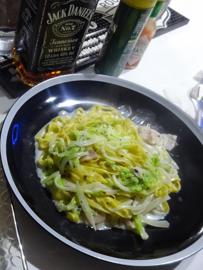 実家からの野菜第三段は、美味しく加工されている_d0061678_10042212.jpg