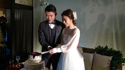 「東悟の結婚式、ご両親の努力」_a0075684_16234240.jpg