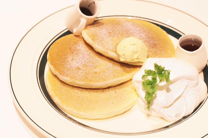 cafe & pancake gram_f0189086_19553283.jpg