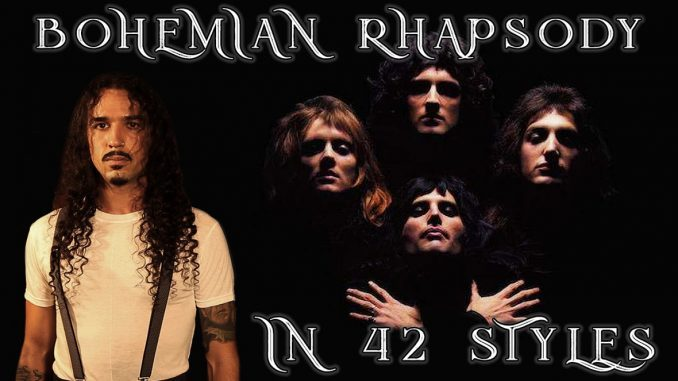 "\""Bohemian Rhapsody\"" を42通りのスタイルで披露_b0233987_20012789.jpg"