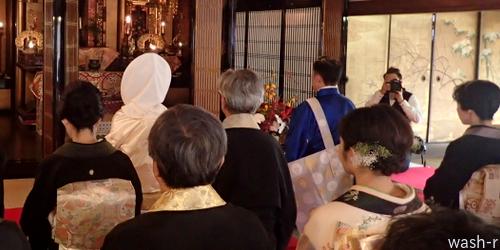 JくんとMちゃんの結婚式 ー花嫁の父ー_b0029488_11482458.jpg