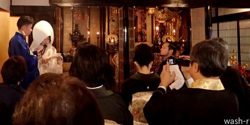 JくんとMちゃんの結婚式 ー花嫁の父ー_b0029488_11492105.jpg