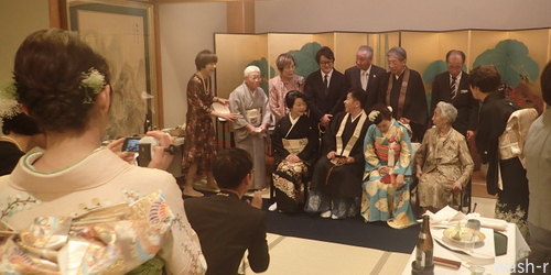 JくんとMちゃんの結婚式 ー花嫁の父ー_b0029488_12152225.jpg