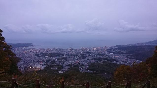 天狗山にやってきました_e0167593_22531781.jpg