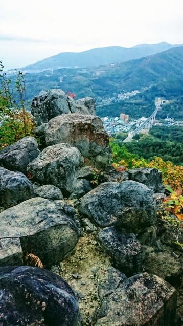 天狗山にやってきました_e0167593_22555376.jpg