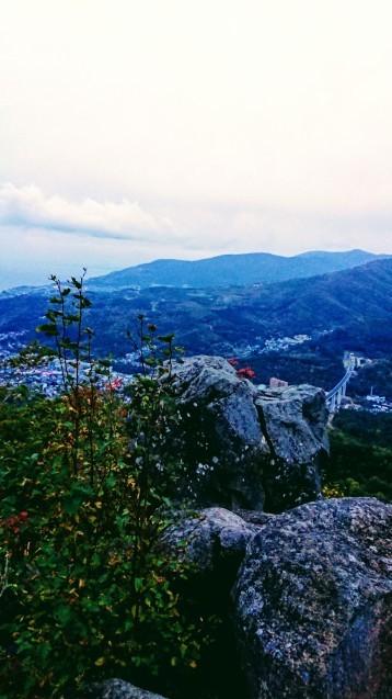 天狗山にやってきました_e0167593_22565391.jpg