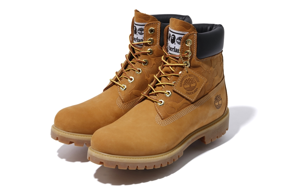 A BATHING APE® x UNDEFEATED x TIMBERLAND_a0174495_17054248.jpg